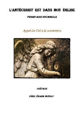 """Résultat de recherche d'images pour """"livre l'antéchrist est dans mon eglise"""""""