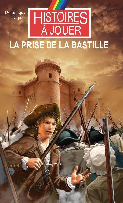 La Prise de la Bastille Image