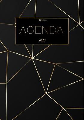 Calendrier Agenda 2020.Nouveautes Editeurs Agenda 2020 Agenda Journalier Et